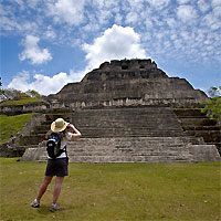Maya and Archaeology